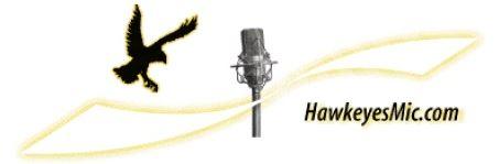 Hawkeyes Mic LLC